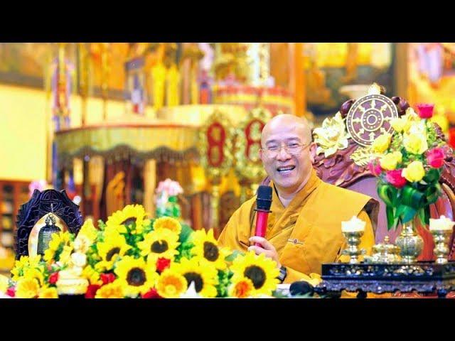Về Con Cầu Tự Và Việc Bán Khoán | Thầy Thích Trúc Thái Minh