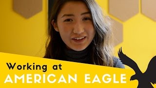Working at American Eagle | Pay, Discount & My Experience