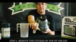 TNB Naturals The Enhancer Instructional Video