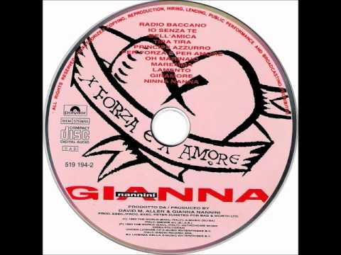 Significato della canzone Per forza e per amore di Gianna Nannini