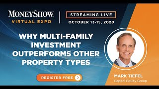 Why Multi-Family Investment Outperforms Other Property Types