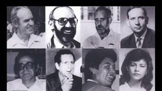 30 años de los mártires de la UCA, San Salvador