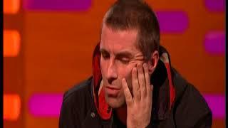 Download Youtube: Liam Gallagher interview - Graham Norton 6/10/17