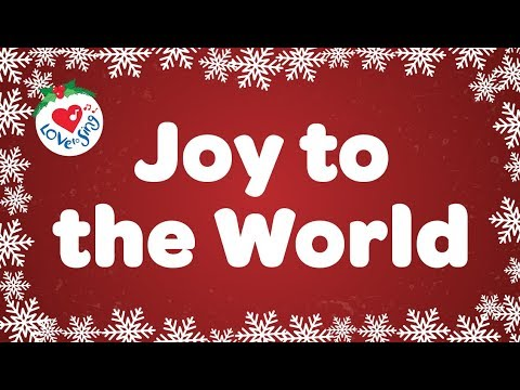 Download Joy To The World Christmas Mp3 Mp4 Free All - Merek Mp3