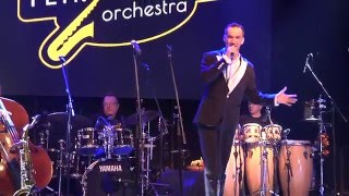Video FOR ONCE IN MY LIFE - Petr Kroutil Orchestra
