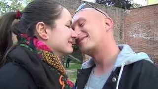 MARYSIA & DAWID — Film narzeczeński | Fajnyslub.pl