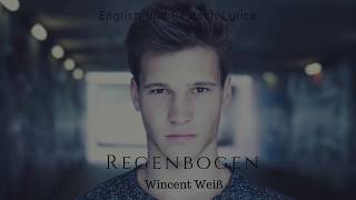 Regenbogen (LYRICS)   Wincent Weiss