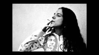 Sista Carmen-Ganjah