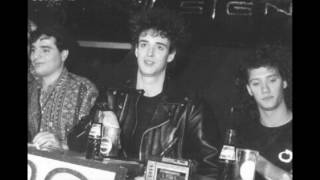 "Soda Stereo. Presentación De ""Signos"". 09-05-1987. Estadio Obras, Argentina. (Audio Consola)."