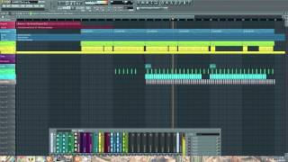 Joe Stone - The Party (This Is How We Do It) (BREGO FL Studio Remake) FREE FLP