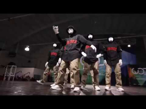Download Jabbawockeez At World Of Dance Bay Area 2014 Video 3GP Mp4