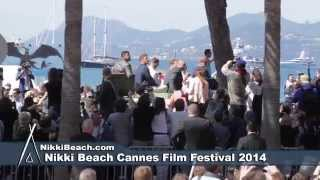 Nikki Beach Cannes Film Festival  Day 5