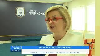 Mirmëngjesi Kosovë - Mësimi në distancë gjatë pandemisë 02.06.2020