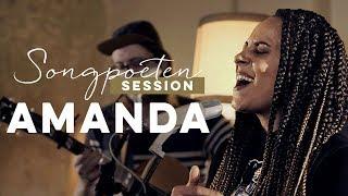 AMANDA   Wie Es Ist (Songpoeten Session)