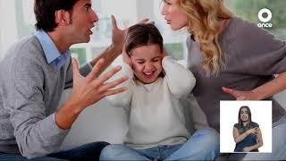 Diálogos en confianza (Familia) - El divorcio de los padres