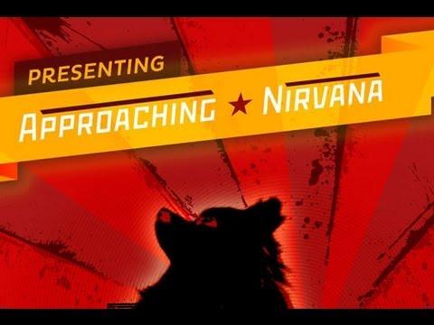 Approaching Nirvana - Keeping Quiet