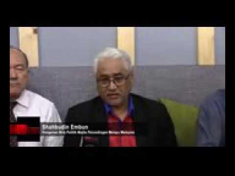 Berita Terkini  - TV Channel : Tabung Haji Feb 2019