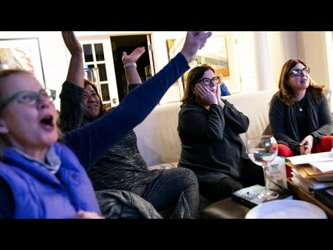 ΗΠΑ: Πώς εξελίχθηκε η εκλογική βραδιά