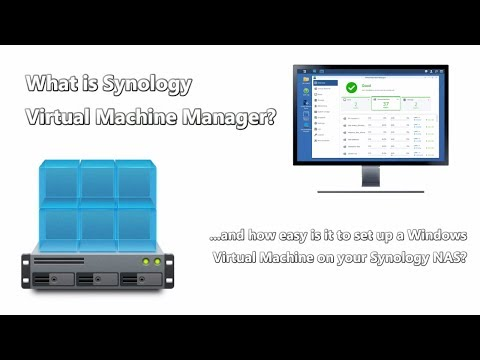 Synology Surveillance Station alternative NVR - NAS Compares