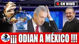 Ministros Se La Vuelven a Hacer a AMLO: Prefieren Proteger Gobernadores Corruptos