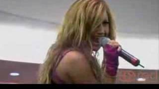 Headstrong Mall Tour - Ashley Tisdale [FULL CONCERT]