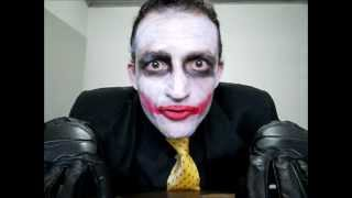 Programa do Joker - nº 1