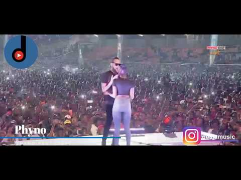 PHYNO LATEST LIVE PERFORMANCE | PHYNO FEST 2017