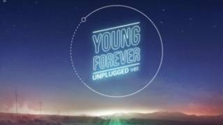 BTS - Young Forever {Unplugged}