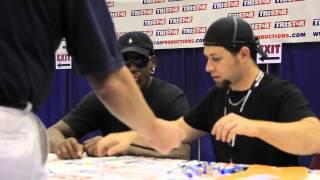 Dennis Rodman Signing Autographs - iFolloSports.com