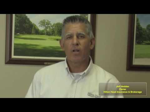 Jeff Hedden | Hilton Head Insurance & Brokerage | Best Insurance Agency In Hilton Head Island