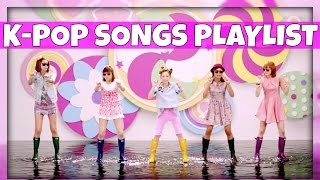 K-POP SONGS PLAYLIST OF THE WEEK! • #7