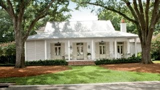 Choosing Exterior Paint Colors | Southern Living