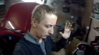Замена прокладки моновпрыск Фольксваген Пассат б3