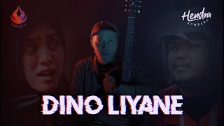 Lirik Lagu dan Chord Kunci Gitar Hendra Kumbara - Dino Liyane