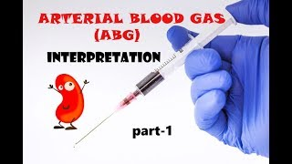 ABGs Made Easy | Arterial Blood Gas Interpretation (in 10 mins)!!