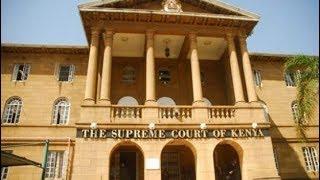 IEBC drops Muite, PLO ahead of supreme court show down