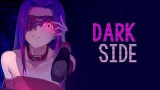 Nightcore - Darkside (Alan Walker) // lyrics