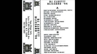 Clue blizzard 94 Side A