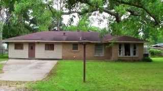 629 McCain Drive Monroe, Louisiana Home for Sale