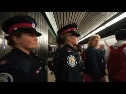Transit Patrol Identifies City-Wide Trends