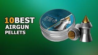 10 Best Airgun Pellets for Hunting