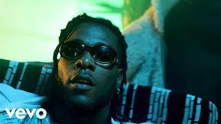 Burna Boy   Deja Vu (Official Video)