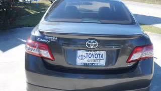 2010 Toyota Camry - Slidell LA