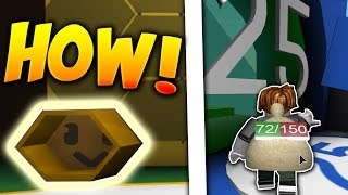 NOOB INVADES *SECRET* PRO FLOWER AREA!! - Bee Swarm Simulator