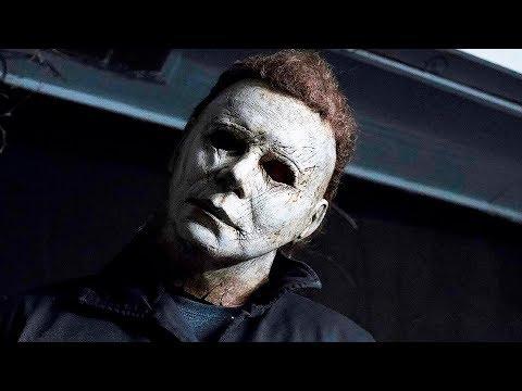 «Хэллоуин» (2018) — трейлер фильма