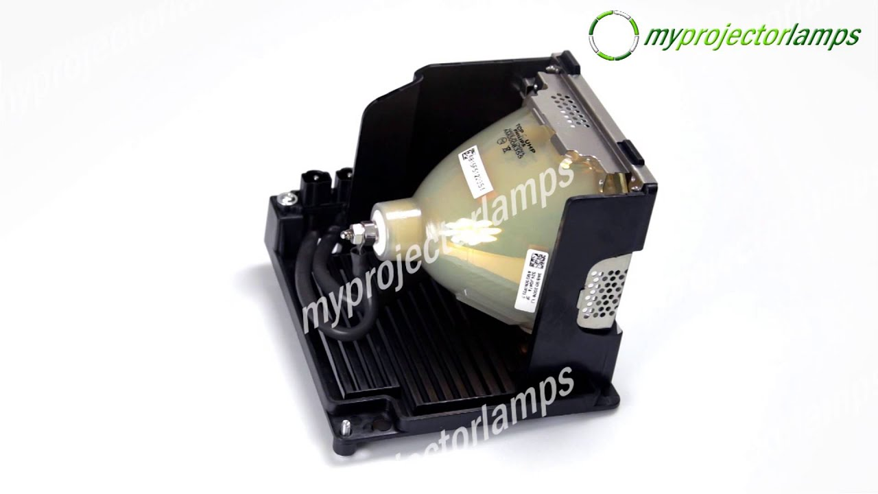 Canon 610-293-5868 Projector Lamp with Module
