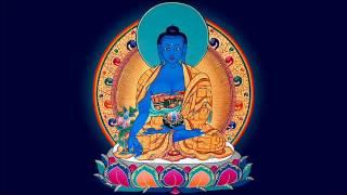 Best Medicine Buddha Mantra & Chanting (3 Hour) : Heart Mantra Of Medicine Master Buddha For Healing