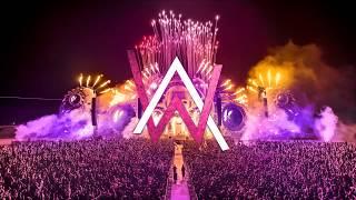 NONSTOP DJ ALAN WALKER MIX 2017 ♫ SHUFFLE DANCE MUSIC VIDEO ♫ NHẠC EDM MỚI NHẤT CỰC HAY