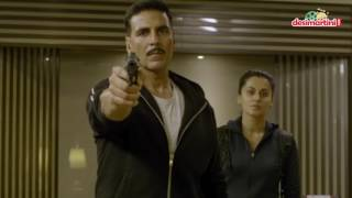 Cutting Review | Naam Shabana | English
