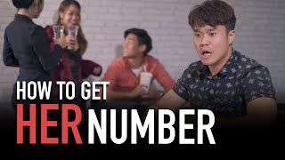 How To Get Her Number In 2020